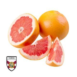 Grapefruit rot Star Ruby
