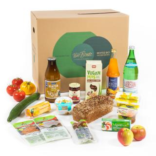 BioBenteBox Vegane Ernährung