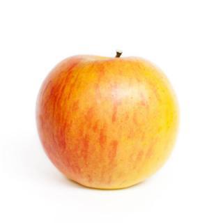 Apfel Cox-Orange