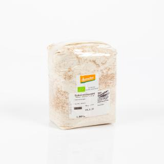 Dinkelschrot Mehl fein 1 kg