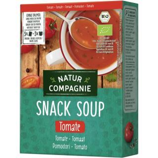 Fixe Tasse Tomaten Suppe