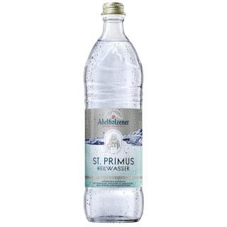 Adelholzener St. Primus Heilwasser (Glas)
