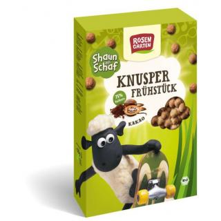 SdS Knusper Frühstück Kakao