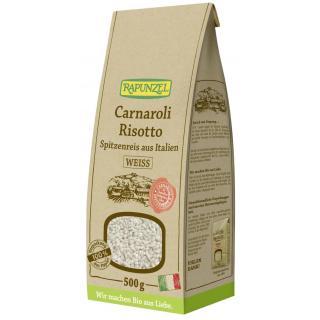 Carnaroli Risotto Spitzenreis weiß
