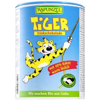 Tiger Trinkschokolade HIH