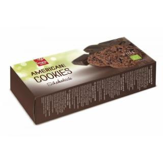 American Schoko Cookies