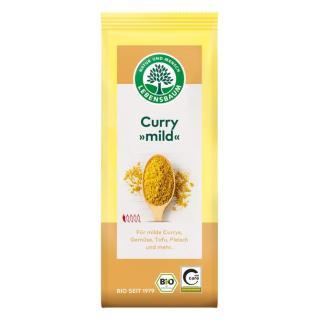 Currypulver mild Tüte