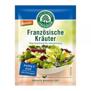 Salatdressing Französische Kräuter