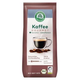 Gourmet Kaffee entkoff gem