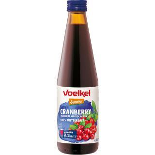 Cranberry pur