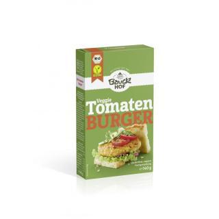 Tomate Basilikum Burger gf