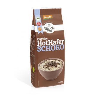 Hot Hafer Schoko gf