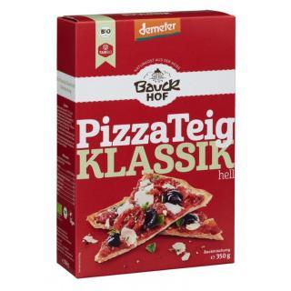 Pizza Teig Klassik