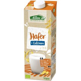 Hafer Drink + Calcium