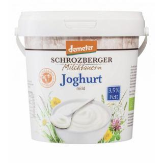 Vollmilchjoghurt 3,5%