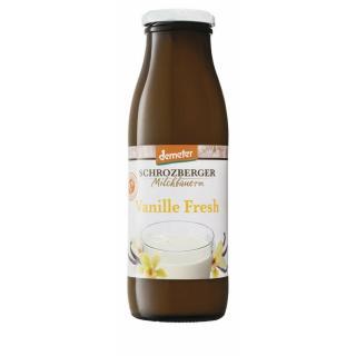 Vanilla fresh, Sauermilch 6x500g