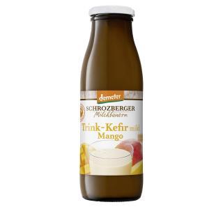 Trink-Kefir Mango 6x0,5l