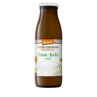 Trink-Kefir mild 1,5% - 6x500g