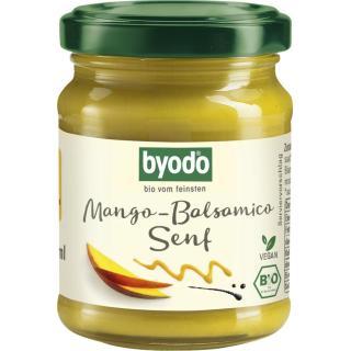 Mango Balsamico Senf