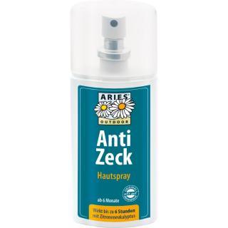 Anti Zeck Pump Spray