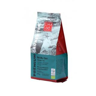 Bai Mu Dan Weißer Tee Premium Grüntee -Fairtrade-