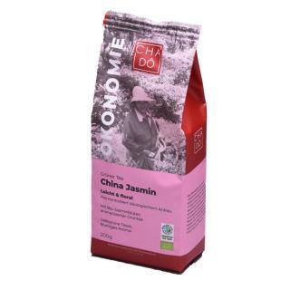 China Jasmin Tee -Fairtrade-