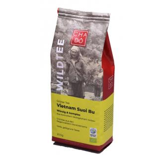 Grüntee ´Suoi Bu´ Vietnam -Fairtrade-