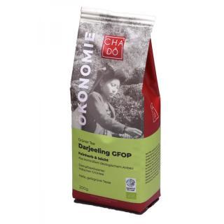 Darjeeling Grüntee -Fairtrade-