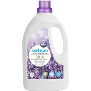 Color Waschmittel Lavendel