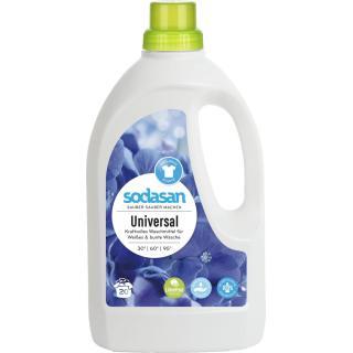 Universal Waschmittel Limette