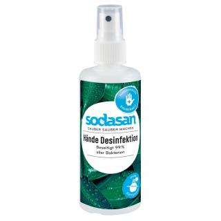 Handdesinfektion Sprayer
