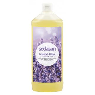 Flüssigseife Lavendel Olive