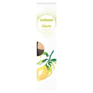 Raumduft Lemon