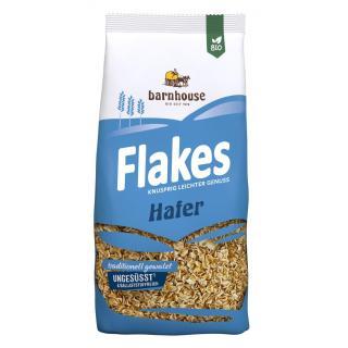 Flakes Hafer