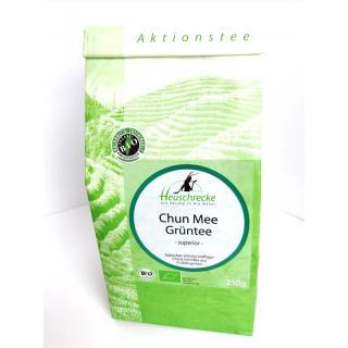 Grüntee Chun Mee