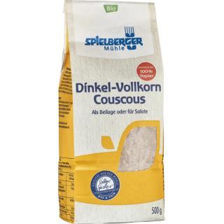 Dinkel Vollkorn Couscous