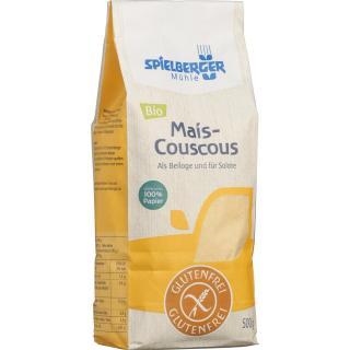 Mais Couscous gf