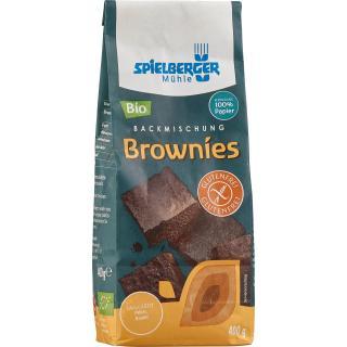 Backmischung Brownies gf