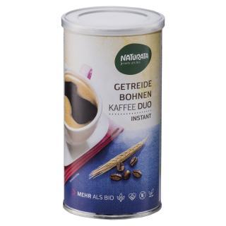 Bohnenkaffee Getreide Instant