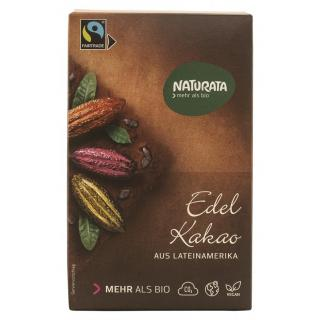 Kakao Edel schwach entölt