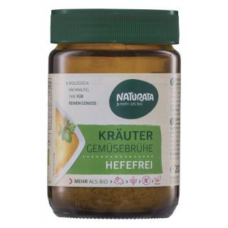 Gemüsebrühe Kräuter hf