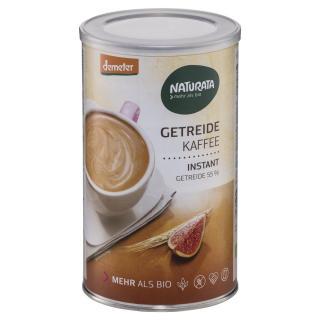 Getreidekaffee Instant