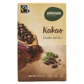 Kakao stark entölt
