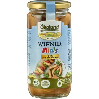 Wiener Minis (ca. 20 St)