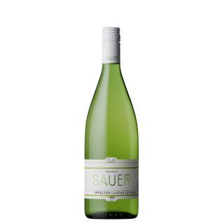 Pfälzer Landwein weiß