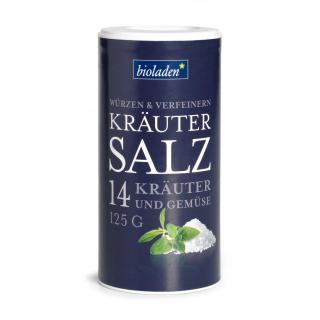 b*Kräutersalz Dose