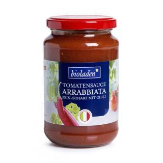 b*Tomatensauce Arrabbiata