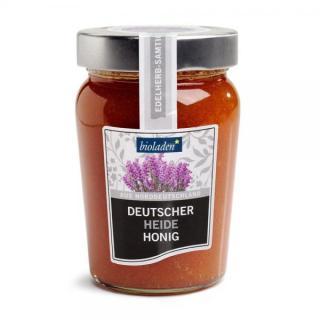 b*deutscher Heidehonig