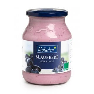b*Joghurt Blaubeere-Cassis