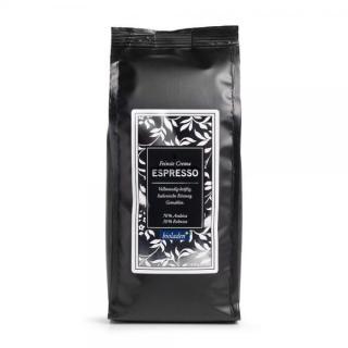 b*Espresso gemahlen
